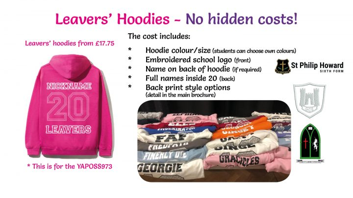 2019:20 leavers_hoodies